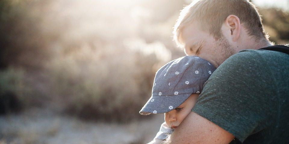 IRPF tener un hijo