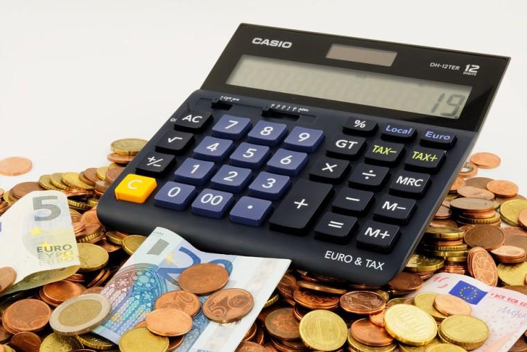 peso de la fiscalidad en España