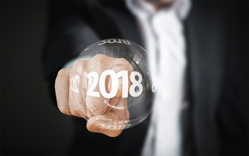 Novedades fiscales 2018